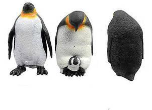 Антистресс-тянучка Пингвин