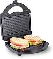 Гриль-бутербродница Domotec MS-0709 - гриль электрический  для дома