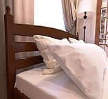 """Кровать односпальная от """"Wooden Boss"""" Классик (спальное место 80х190/200), фото 4"""