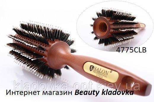 Расческа Salon Professional 4775СLB