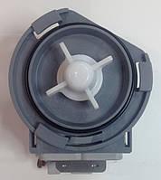 Насос сливной Beko 1748200100 не оригинал для посудомоечной машины, фото 1