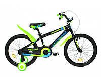 Детский велосипед CROSSRIDE16 FASHION BIKE BMX