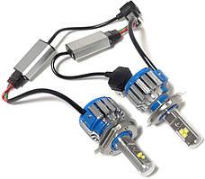 LED Sho-Me G1.5 H4 30/40W