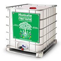 Гумат калия жидкий Humate microelements Универсальный (1000л)