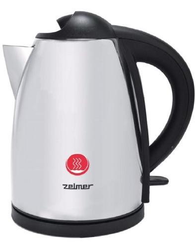 Электрочайник Zelmer ZCK 1172 X (CK 1400 Inox)