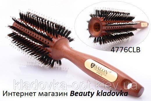 Расческа Salon Professional 4776СLB