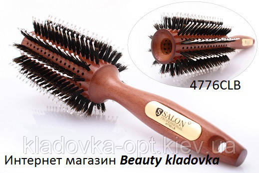 Расческа Salon Professional 4776СLB, фото 2