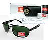 Очки солнцезащитные Ray-Ban (стекло) С-49