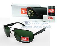 Очки солнцезащитные Ray-Ban (стекло) С-49, фото 1