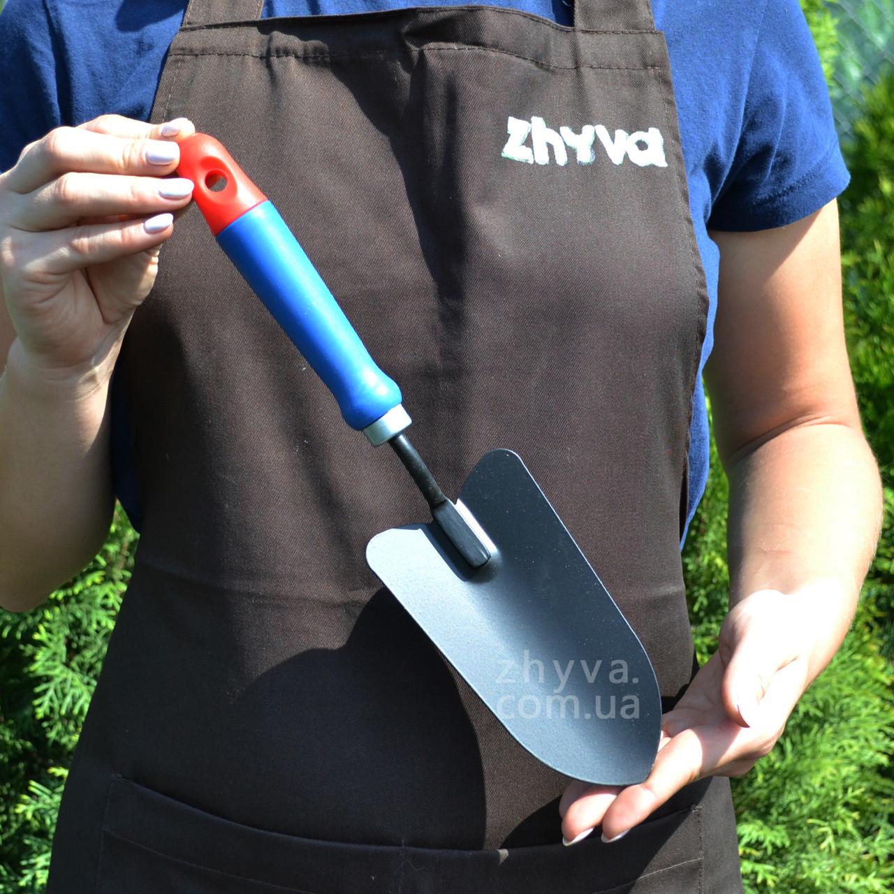 Лопатка ковш з ручкою RYH616A Greenmill