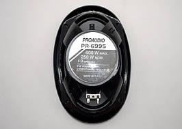 Автоакустика колонки ProAudio PR-6995 (600 Вт) колонки динамики в машину
