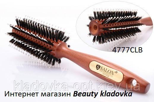 Расческа Salon Professional 4777СLB, фото 2