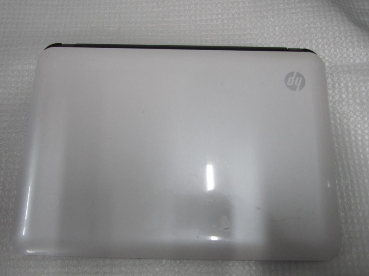 Двухъядерный HP mini Intel Atom N455 (1.66 ГГц) 120 Гб