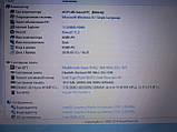 Двухъядерный HP mini Intel Atom N455 (1.66 ГГц) 120 Гб, фото 5