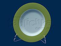 """Підставка під тарілку """"Maxi"""", акрил 3мм, фото 1"""