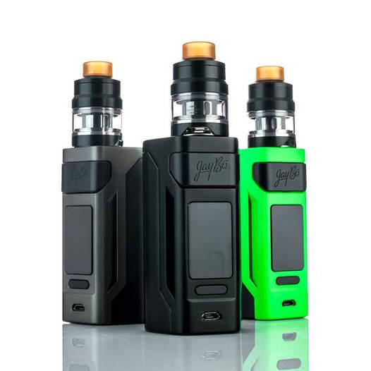 Электронная сигарета Wismec RX2 20700 With Gnome kit Оригинал