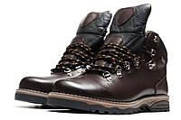 Кроссовки мужские Ecco Biom, коричневые (3204),  [   42 43  ]