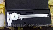 Штангенциркуль ШЦК-I 0-150 0.02  с круговой шкалой МТХ