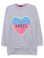 Туника Angel (Серый 152)
