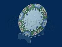 Подставка для тарелки, акрил 3мм, фото 1