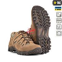 M-Tac кроссовки тактические Leopard олива 30008001, фото 1