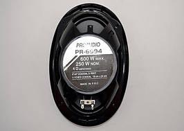 Автоакустика колонки динамики в машину  ProAudio PR-6994 (600 Вт) колонки