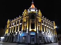 Архитектурное освещение памятников, фото 1