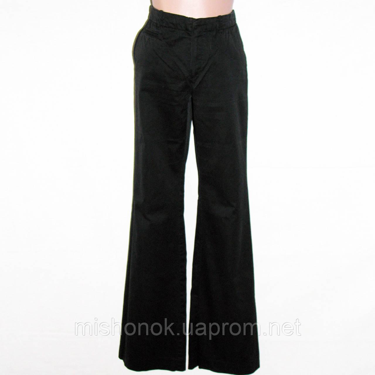Женские летние хлопковые брюки Mango 3a0c42408e936
