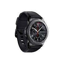Смарт часы Samsung Gear S3 Frontier (SM-R760NDAA) be354007378a9