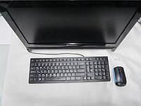 "Двухъядерный Моноблок Lenovo c20-00. Диагональ 19,5""(1600x900) HD+ LED , фото 1"