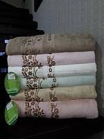 Бамбуковий рушник 70 х 140 Cestepe  Турція