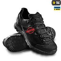 M-Tac кроссовки тактические Patrol Black 30203002, фото 1