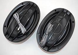 Автоакустика ProAudio PR-6993 (600 Вт)
