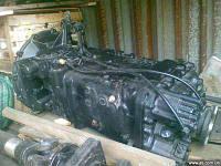 КПП МАН ZF 16 S 160, коробка передач (новая)