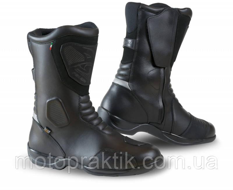 Falco KODO 2.1 Boots, Black, 41, Мотоботи туристичні