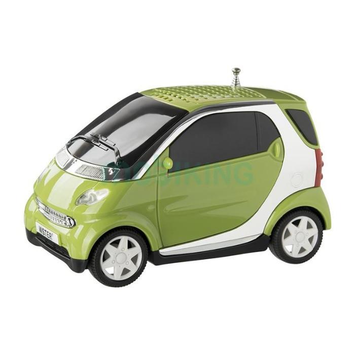Колонка Автомобиль WS-233 (Smart)