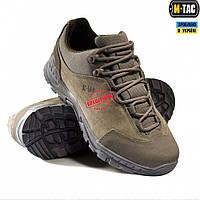 M-Tac кроссовки тактические Patrol Olive 30203001, фото 1
