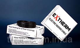 Нагревательный кабель Extherm ETC ECO (обогрев 1,5 м2)
