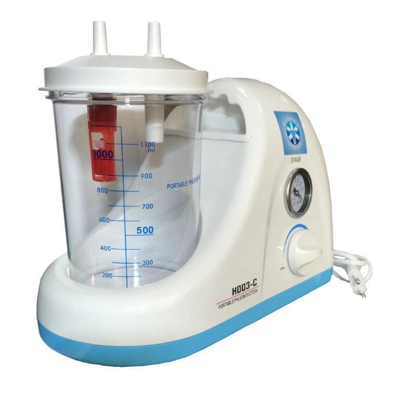Відсмоктувач медичний електричний Н-003С
