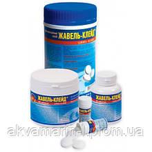 Таблетки Жавель-клейд для дезинфекции ковриков 300 таб. 1кг