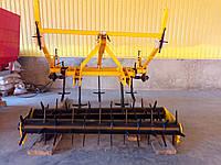 Глубокорыхлитель чизельный навесной-1,5 м (Турция) Avant Agro, фото 1