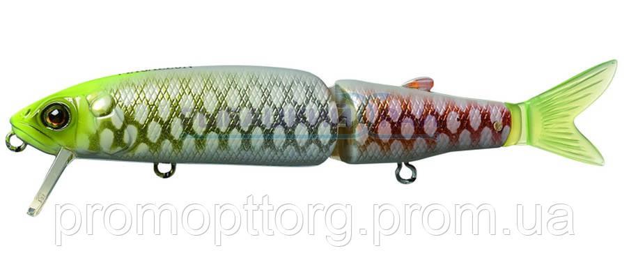 Приманка, воблер JACKALL Magallon 113SP, 113mm, 13.7g RIB