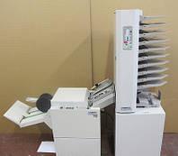 Листоподборочный комплекс PLOCKMATIC 310 COLLATOR + PLOCKMATIC 61