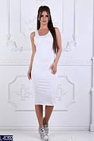 Платье L-6392 (46-48, 50-52)