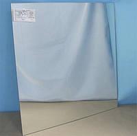 Зеркало прямоугольное с полированным краем 600х600мм