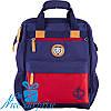 Рюкзак для подростка с ортопедической спинкой Kite College Line K18-885M-1