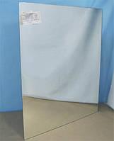 Зеркало прямоугольное с полированным краем 700х600