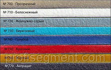 Затирка швов для стеклянной мозаики KERAPOXY DESIGN 3 кг, фото 3