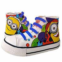 Набор силиконовых шнурков для детской обуви AntiLakes Kids