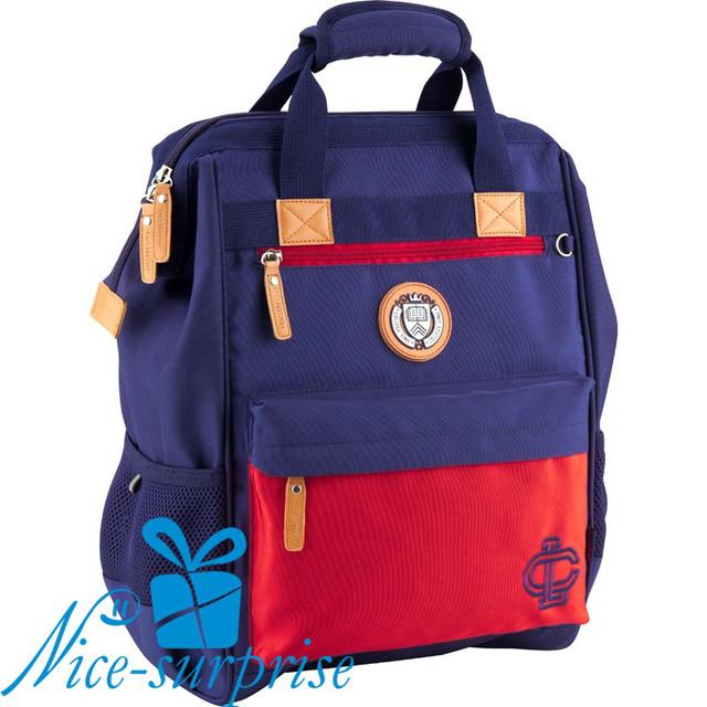 купить рюкзак для подростка с ортопедической спинкой в Одессе